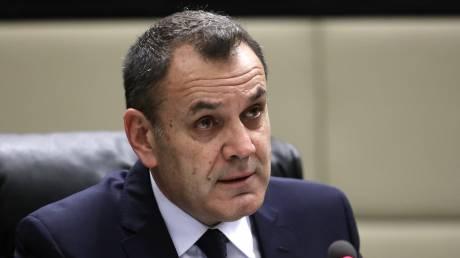 Παναγιωτόπουλος: Οι δηλώσεις Τσαβούσογλου παραπέμπουν σε θερμό επεισόδιο