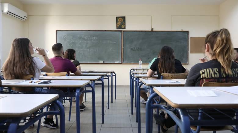 Πανελλήνιες εξετάσεις 2020: Σε ποια μαθήματα εξετάζονται αύριο οι μαθητές των ΕΠΑΛ