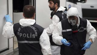 Sabah: Τέσσερις συλλήψεις στην Τουρκία για «γαλλική» κατασκοπεία