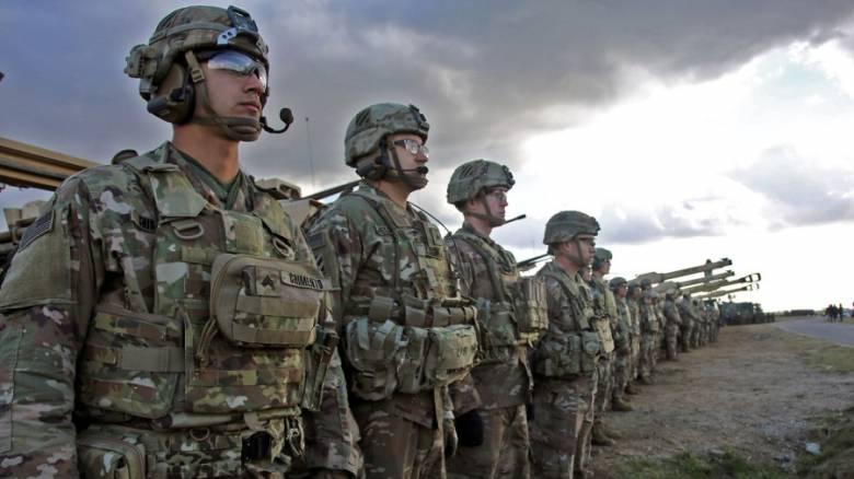 Συνελήφθη Αμερικανός στρατιώτης, μέλος νεοναζιστικής ομάδας, για προετοιμασία πολύνεκρης επίθεσης