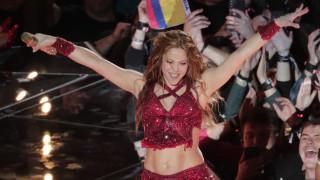 Κορωνοϊός: Σακίρα, Coldplay και άλλοι μεγάλοι σταρ σε συναυλία που οργανώνει η Ευρωπαϊκή Επιτροπή