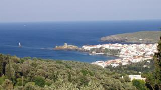 Οι Sunday Times αποθεώνουν την Άνδρο: Πρώτη στα «25 μυστικά νησιά της Ευρώπης χωρίς συνωστισμό»