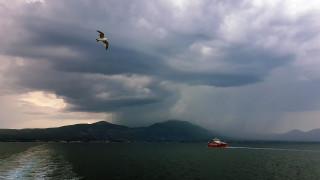 Καιρός: Νέες βροχές φέρνει η «ψυχρή λίμνη» - Πού θα «χτυπήσει» η κακοκαιρία