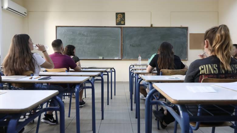 Πανελλήνιες 2020: Οι απαντήσεις των μαθημάτων ειδικότητας για τα ΕΠΑΛ