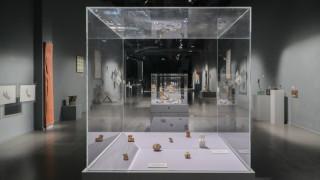 Ίδρυμα Μείζονος Ελληνισμού: Η έκθεση «Διαχρονίες» ανοιχτή ξανά για το κοινό
