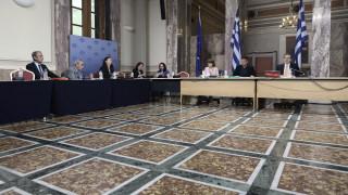 Η κυβέρνηση ζητά τη διαγραφή Παππά, ο Παπαγγελόπουλος μιλά και για δική του ηχογράφηση