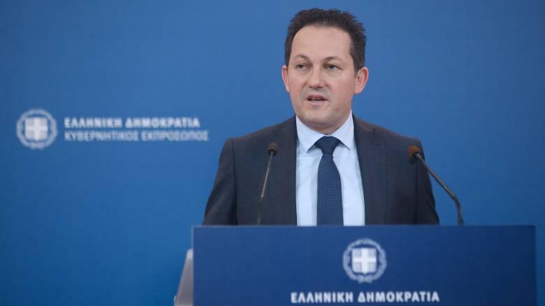 Πέτσας: Ο ΣΥΡΙΖΑ να διαγράψει το Νίκο Παππά