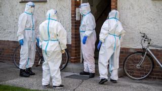 Κορωνοϊός - Γερμανία: Ανησυχία μετά από τοπικό lockdown στη Βόρεια Ρηνανία - Βεστφαλία