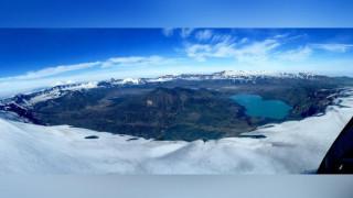 Πώς η έκρηξη ενός ηφαιστείου στην Αλάσκα βοήθησε στην άνοδο της... Ρωμαϊκής Αυτοκρατορίας