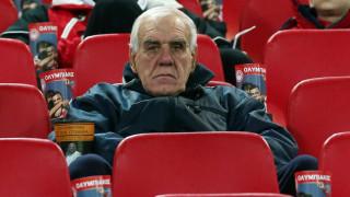 Νίκος Αλέφαντος: Ποιος ήταν ο προπονητής