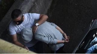 Αρπαγή Μαρκέλλας: Το δρόμο προς τη φυλακή παίρνει η 33χρονη κατηγορούμενη