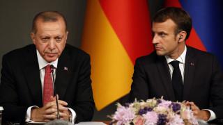 Απάντηση Άγκυρας στον Μακρόν: Η Γαλλία αυτή που «παίζει επικίνδυνο παιχνίδι» στη Λιβύη