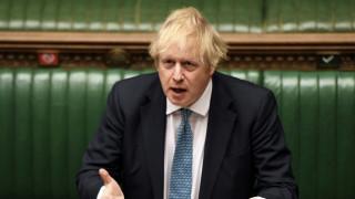 Κορωνοϊός - Βρετανία: Περαιτέρω χαλάρωση του lockdown ανακοίνωσε ο Τζόνσον
