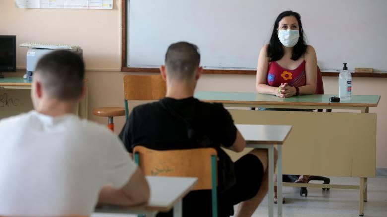 Πανελλήνιες 2020: Πότε θα εξεταστούν οι υποψήφιοι στα Ειδικά Μαθήματα