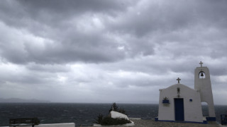 Καιρός: Συνεχίζεται η κακοκαιρία - Πού θα βρέξει την Τετάρτη