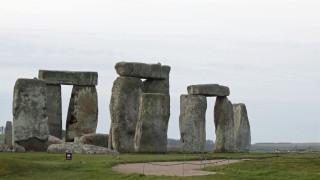 Βρετανία: Μοναδική νεολιθική δομή ανακαλύφθηκε κοντά στο Στόουνχεντζ