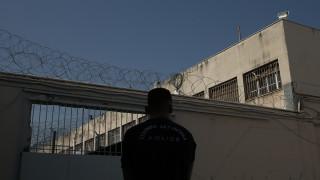 Κορωνοϊός: Θετικό τεστ σε κρατούμενο των φυλακών Κορυδαλλού
