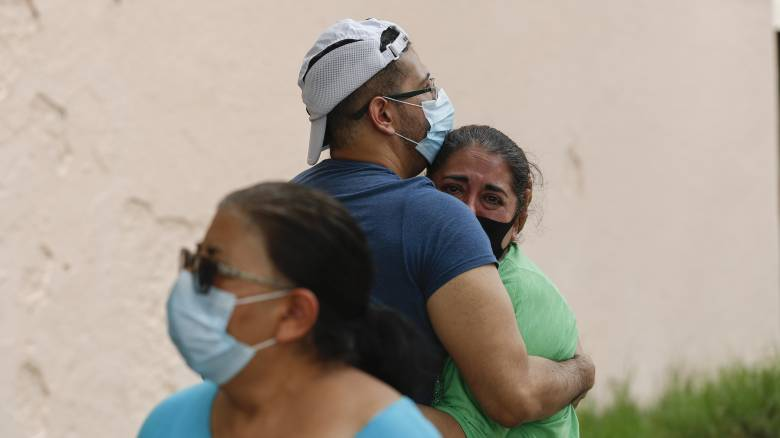 Σεισμός Μεξικό: Αυξήθηκε ο αριθμός των νεκρών – Συγκλονίζουν οι μαρτυρίες