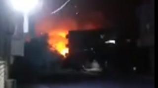 Δύο στρατιώτες νεκροί σε αεροπορικές επιδρομές στη Συρία