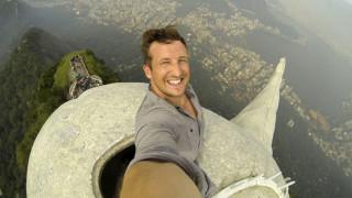 Πώς να βγάλετε την τέλεια selfie - Οι συμβουλές ενός ειδικού