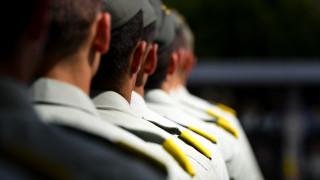 Κιλκίς: Στρατιωτικός αυτοπυροβολήθηκε μέσα στο στρατόπεδο «Καμπάνη»