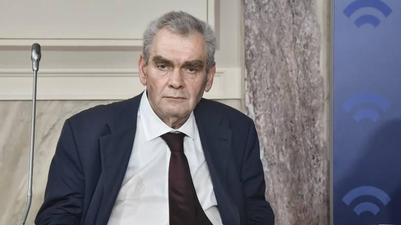Παπαγγελόπουλος: Πουθενά δεν ακούγεται ότι εγώ στοχοποίησα τη Μαρέβα Γκραμπόφσκι
