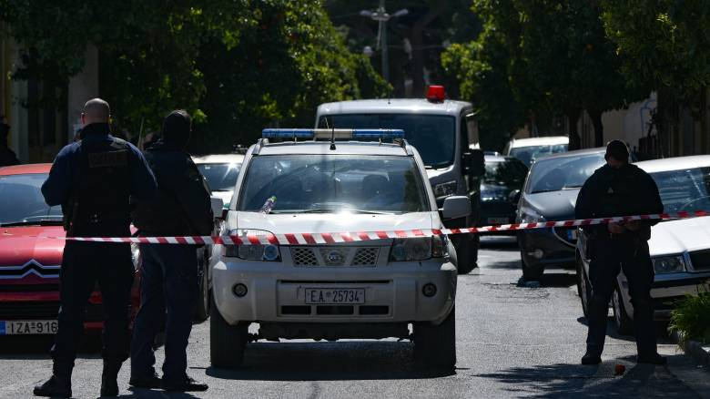 Μεγάλη αστυνομική επιχείρηση στο κέντρο της Αθήνας