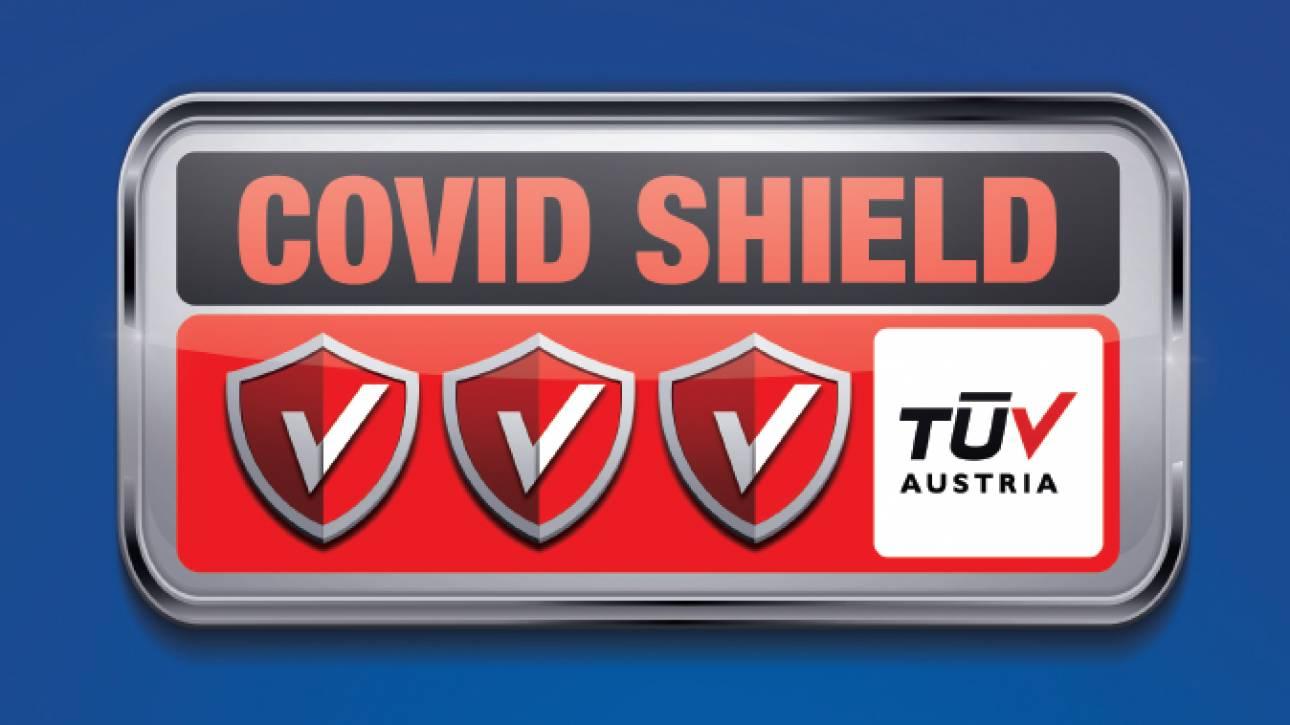 Η LIDL ΕΛΛΑΣ πρώτη εταιρεία λιανεμπορίου τροφίμων στην Ελλάδα με πιστοποίηση Covid Shield