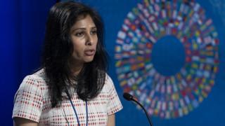 Παγκόσμια ύφεση 4,9% προβλέπει το ΔΝΤ για το 2020