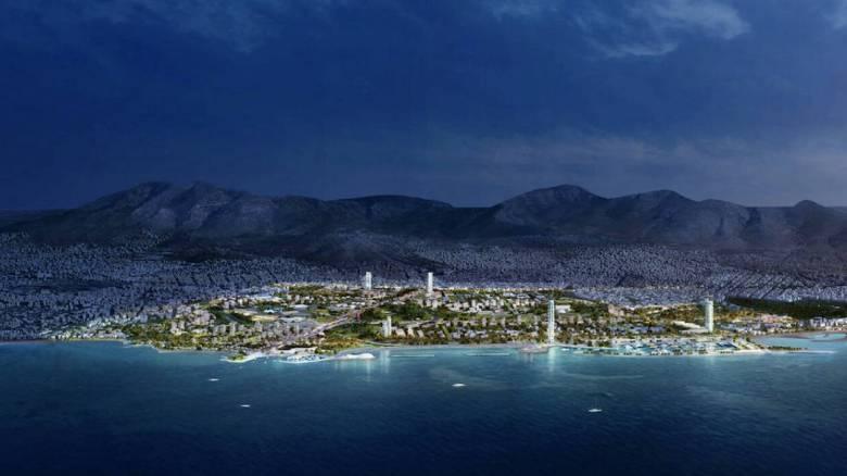 Αθανασίου - Lamda: Tο Ελληνικό έχει αρχίσει ήδη – Είμαστε πανέτοιμοι οικονομικά για τα έργα