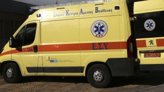 Θεσσαλονίκη: 53χρονος βρέθηκε κρεμασμένος σε μπασκέτα γηπέδου
