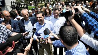 ΣΥΡΙΖΑ: Αλλαγή ατζέντας, αντεπίθεση με Σαμαρά και πρώτες αποστασιοποιήσεις