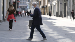 Κορωνοϊός- Βέλγιο: Ξεκινά η τέταρτη φάση χαλάρωσης των περιοριστικών μέτρων
