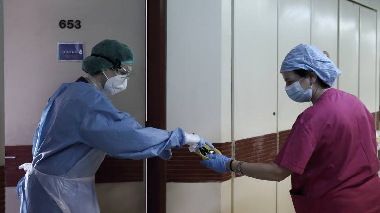 Κορωνοϊός: Οκτώ νέα κρούσματα - Κανένας νεκρός το τελευταίο 24ωρο