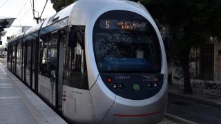 Κανονικά θα κινηθούν οι συρμοί του τραμ την Πέμπτη