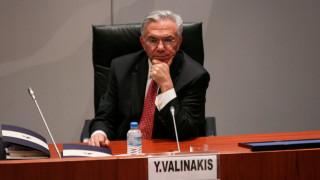 Βαληνάκης: Σχέδιο αποτελεσματικής αποτροπής έναντι της Τουρκίας, όχι αναβολές αποφάσεων
