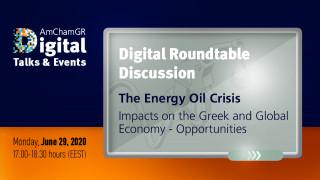 Η ενεργειακή κρίση πετρελαίου: Επιπτώσεις στην ελληνική και παγκόσμια οικονομία - Ευκαιρίες