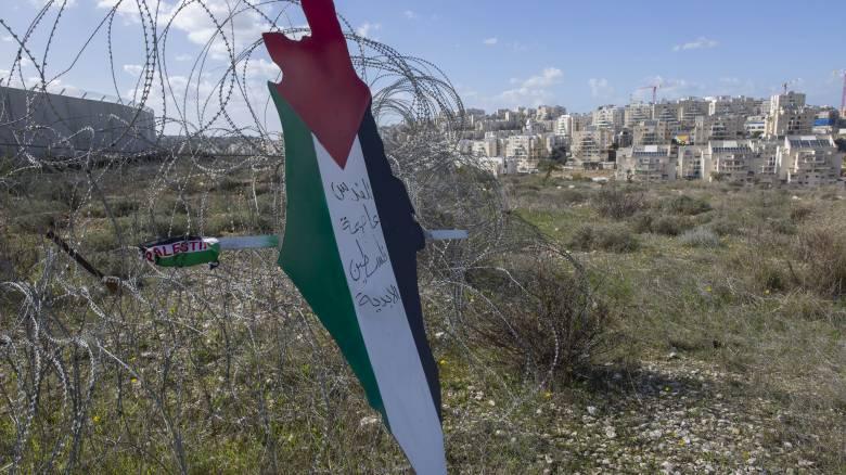 Παλαιστίνη στον ΟΗΕ: Έγκλημα οποιαδήποτε πρόσαρτηση τμημάτων της Δυτικής Όχθης