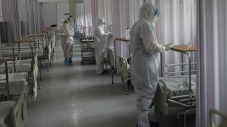 Κορωνοϊός: Νεογέννητα τρίδυμα διαγνώστηκαν θετικά στον ιό - Αρνητικοί και οι δύο γονείς