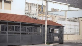 Κορυδαλλός: Αρνητικό για κορωνοϊό το δεύτερο τεστ κρατούμενου