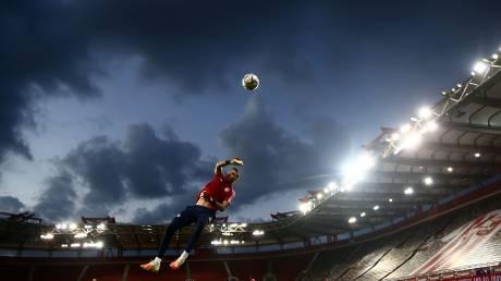 Ολυμπιακός - ΠΑΟΚ: Καρέ - καρέ η «μάχη» στο Φάληρο
