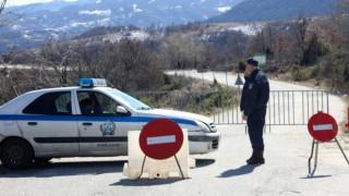 Κορωνοϊός: Παράταση του lockdown στον Εχίνο για ακόμη πέντε ημέρες