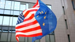 Σε κρίσιμη καμπή οι σχέσεις Ουάσινγκτον - ΕΕ: Η κίνηση του Τραμπ και η απάντηση της Κομισιόν