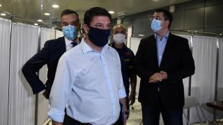 Κορωνοϊός: Αυτοψία Χαρδαλιά σε 18 περιφερειακά αεροδρόμια