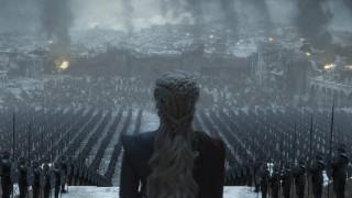 Game of Thrones: Ο Τζορτζ Ρ.Ρ. Μάρτιν τελειώνει (επιτέλους) το 6ο βιβλίο - Θα κάνει την ανατροπή;