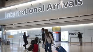 Telegraph: Με αυτές τις χώρες στήνει «αερογέφυρα» η Βρετανία - Ποιες περιλαμβάνουν οι τρεις φάσεις