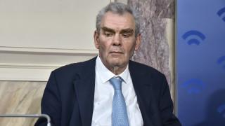 Παπαγγελόπουλος: Πράξη κατασκοπείας η ηχογράφηση Μιωνή