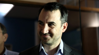 Χαρίτσης: Η κυβέρνηση προσπαθεί να διαφύγει δια του παρακράτους