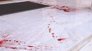 Θεσσαλονίκη: Επίθεση με μπογιές στο Ελληνογαλλικό εμπορικό και βιομηχανικό επιμελητήριο
