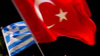 Πέτσας στο CNN Greece: Δεν θα ανεχτούμε καμία αμφισβήτηση των συνόρων μας